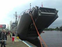 Fartygfestival Royaltyfria Foton