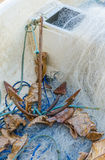 fartygfiskare s Royaltyfri Fotografi