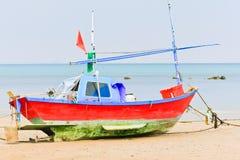 fartygfiske Royaltyfri Foto