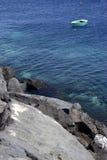 fartyggreen Royaltyfria Foton