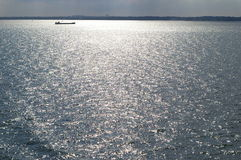 fartyghavensling Royaltyfri Fotografi