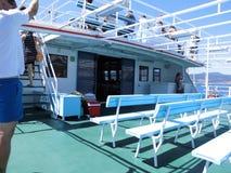 Fartyginre för maritimt lopp fotografering för bildbyråer