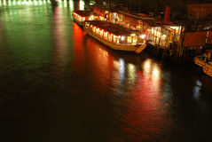 fartygjapan Royaltyfri Fotografi