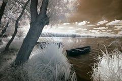 fartyglake Arkivfoto