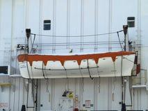 fartyglivstid Royaltyfria Bilder