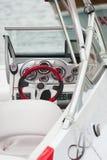 fartygmotor Royaltyfria Foton
