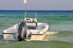 fartygmotor Royaltyfria Bilder