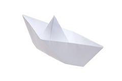 fartygpapper Royaltyfria Bilder