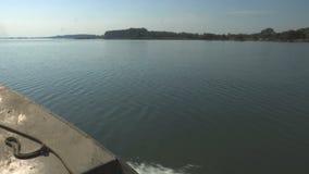 Fartygritt på Donauen