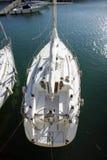 fartygsegling Arkivfoto