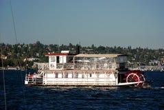 fartygskovelhjul Royaltyfria Foton