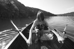 Fartygtur fotografering för bildbyråer