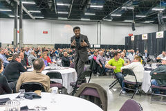 FarwTech-Konferenz, Edmonton, 2014 - Michael Stockfotos