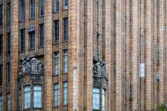Fasad av anden Royaltyfria Bilder