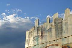 Fasada Zdjęcia Stock