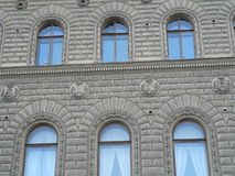 fasada Zdjęcie Stock