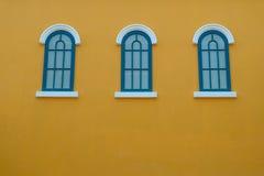 Fasada Zdjęcie Royalty Free