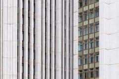 Fasada budynek zdjęcie stock