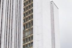 Fasada budynek zdjęcia stock