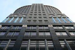 fasada budynku. Zdjęcie Royalty Free