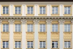 Fasade stockbild