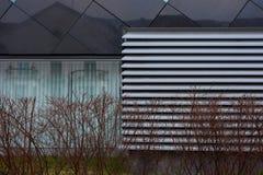 Fasade Stock Image