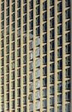 Fasadmodell Royaltyfri Fotografi