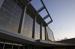 fasadowa Minnesota muzeum nauka zdjęcie stock