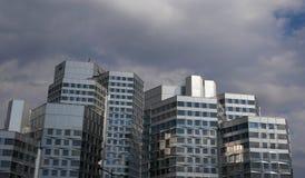 fasadowy budynek zdjęcie royalty free