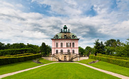 Fasanenschlösschen, Moritzburg Στοκ φωτογραφία με δικαίωμα ελεύθερης χρήσης