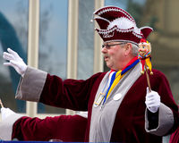 Fasching Parade Stock Photos