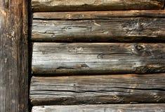Fasci della parete Fotografia Stock