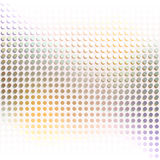 Fascia dei cerchi Fotografia Stock Libera da Diritti