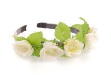 Fascia del fiore Immagine Stock Libera da Diritti