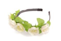 Fascia del fiore Fotografia Stock