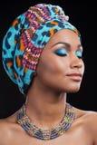 Fascinating beauty. Stock Photos