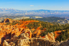 Fascinating rock formation. Bryce Canyon National Park. Utah, US. Fascinating rock formation. Bryce Canyon National Park. Utah, United States of America Stock Photo