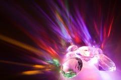 fascinerande optik Arkivfoton