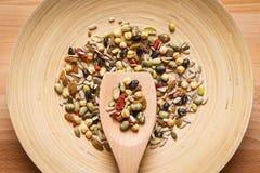 Fascinerend ingrediënt Stock Foto