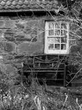 Fascino rustico Fotografia Stock