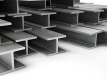 Fascio del ferro illustrazione di stock