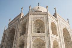 Fascynować Taj Mahal Obrazy Royalty Free