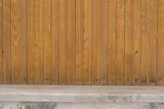 Fase di legno Fotografie Stock Libere da Diritti