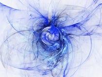 Fasern der Farbabstrakten kunst vektor abbildung
