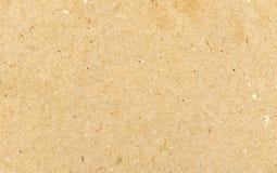 Faserpapier Stockfoto