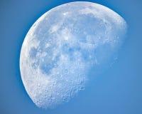 Fases da lua em North Carolina Fotos de Stock