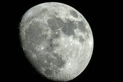 Fases da lua em North Carolina Foto de Stock Royalty Free