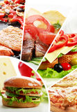 Fasfood foto de stock royalty free