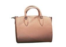 Fashiom bag. Fashion mannequin  showcase display shopping retail luxury Stock Photography