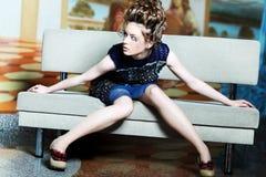 Fashion Royalty Free Stock Photo